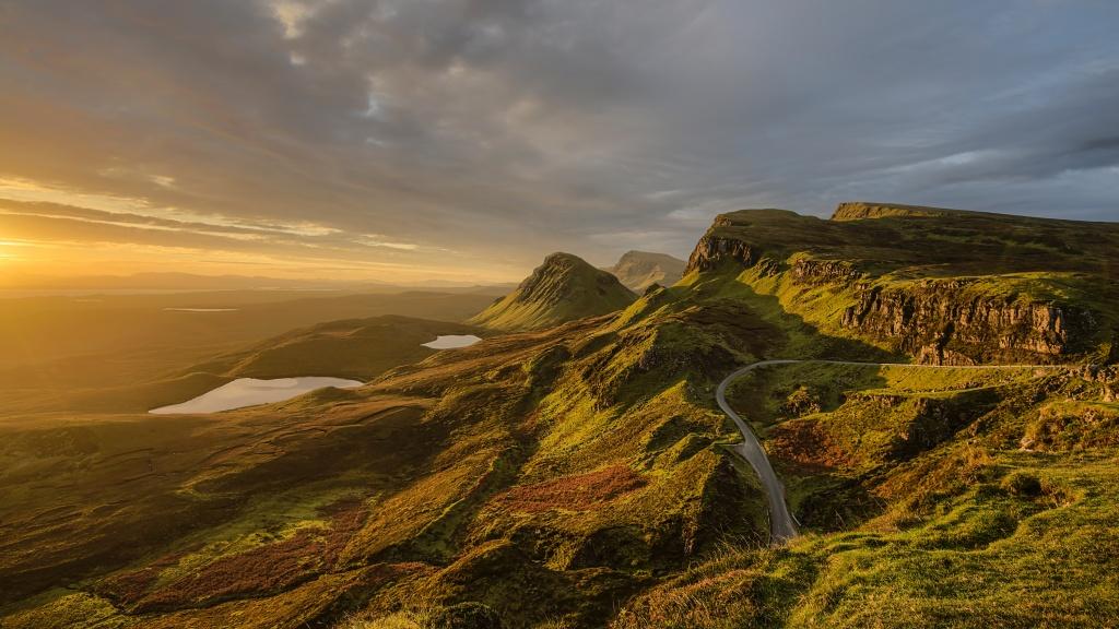 Шотландия — циклопедия