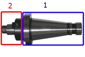 Оправка для фрезерного станка: предназначение, разновидности
