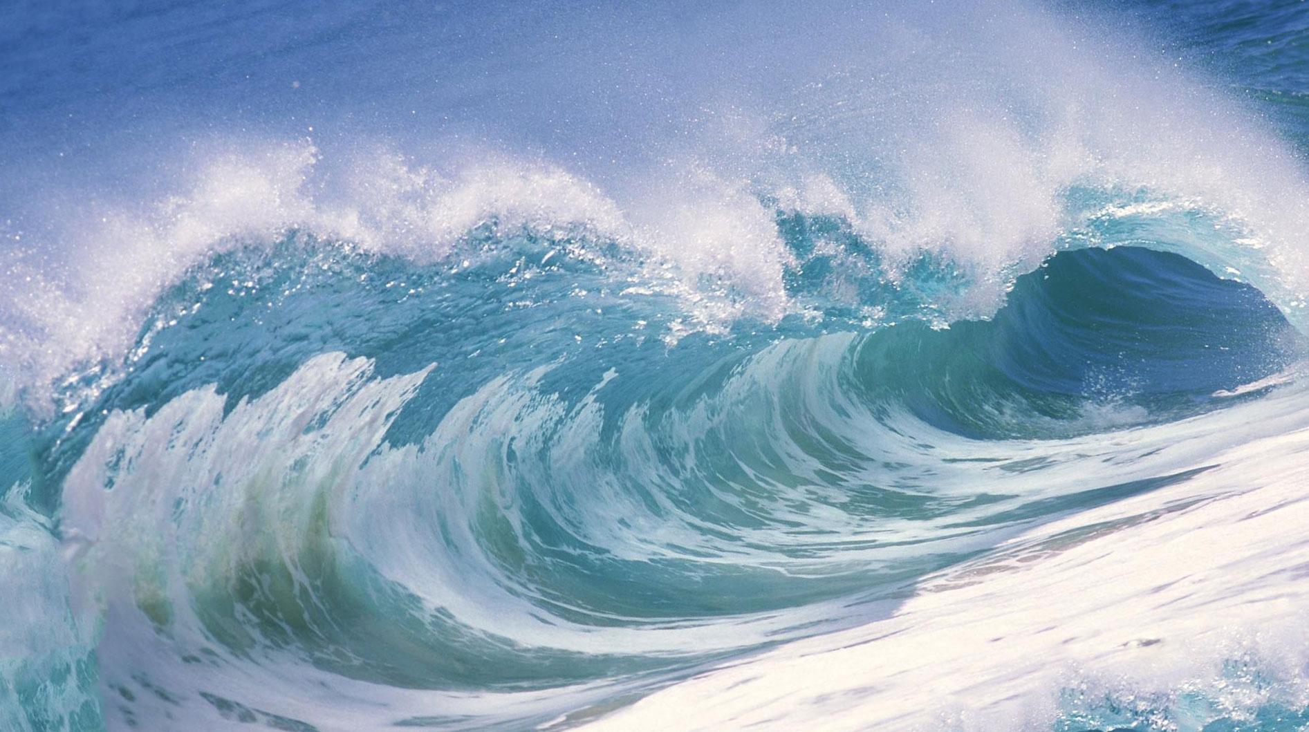 Гидросфера – водная оболочка земли - части гидросферы