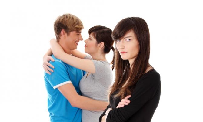 Free отношения в паре и в браке