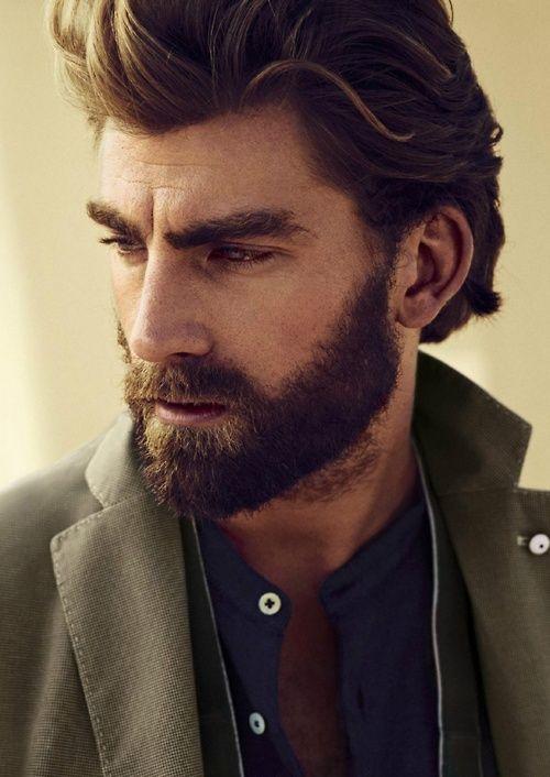 Эспаньолка борода для стильных мужчин или прошлый век?