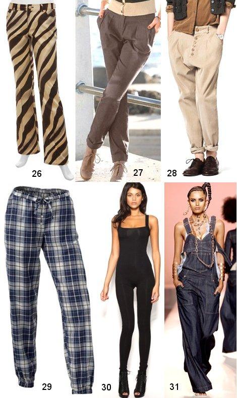 Что такое брюки чинос?