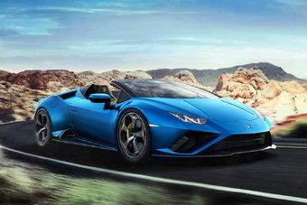 Lamborghini huracan lp 610-4 цена, технические характеристики, фото, видео тест-драйв