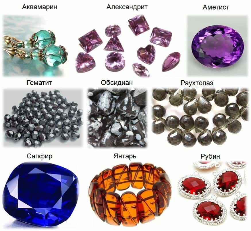 Что такое камень?