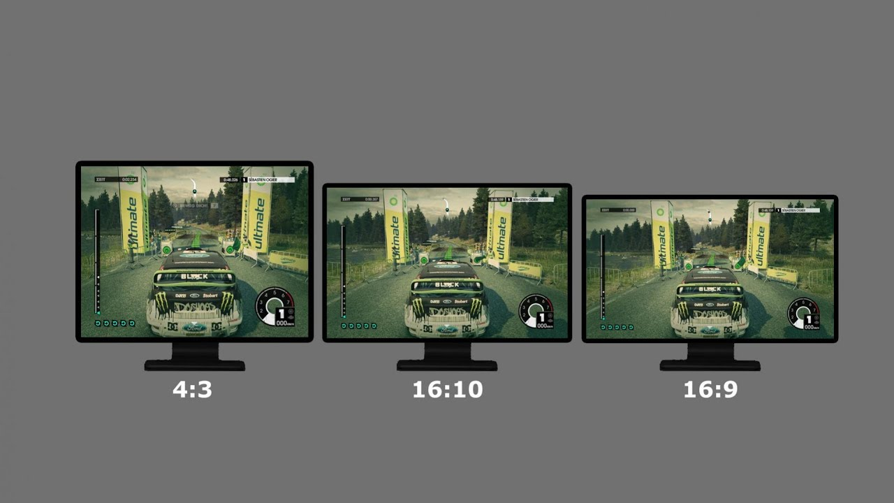 Типы разрешений экрана телевизора, с каким разрешением экрана лучше покупать телевизор