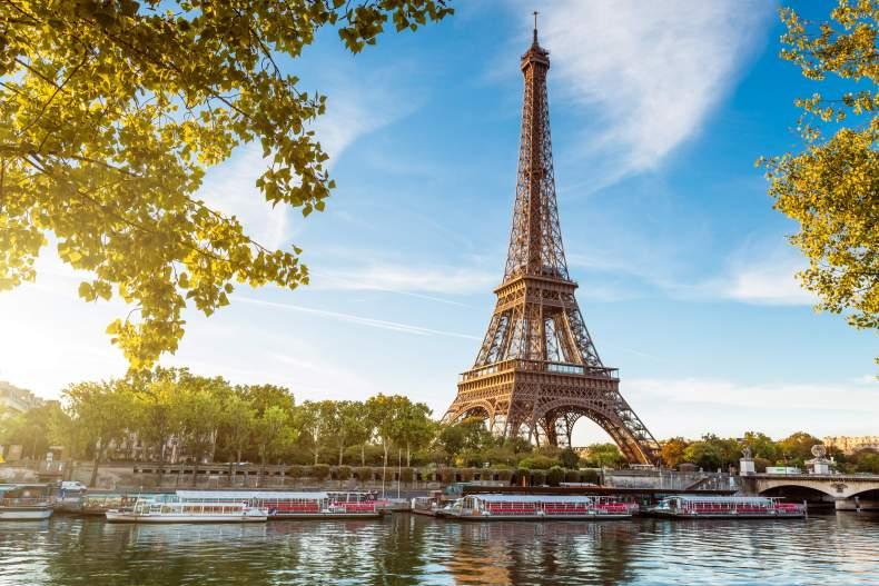 Французы — самые творческие люди на планете
