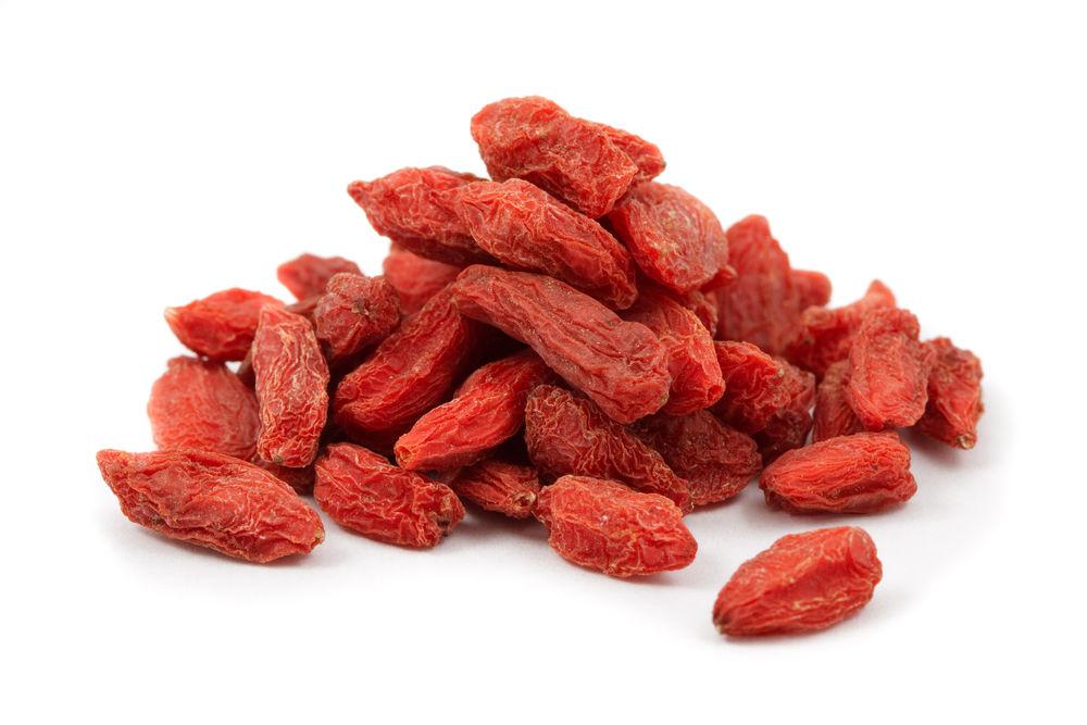 Годжи: целебные свойства и применение ягоды годжи
