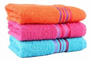 Как выбрать полотенце правильно: размеры, плотность и виды