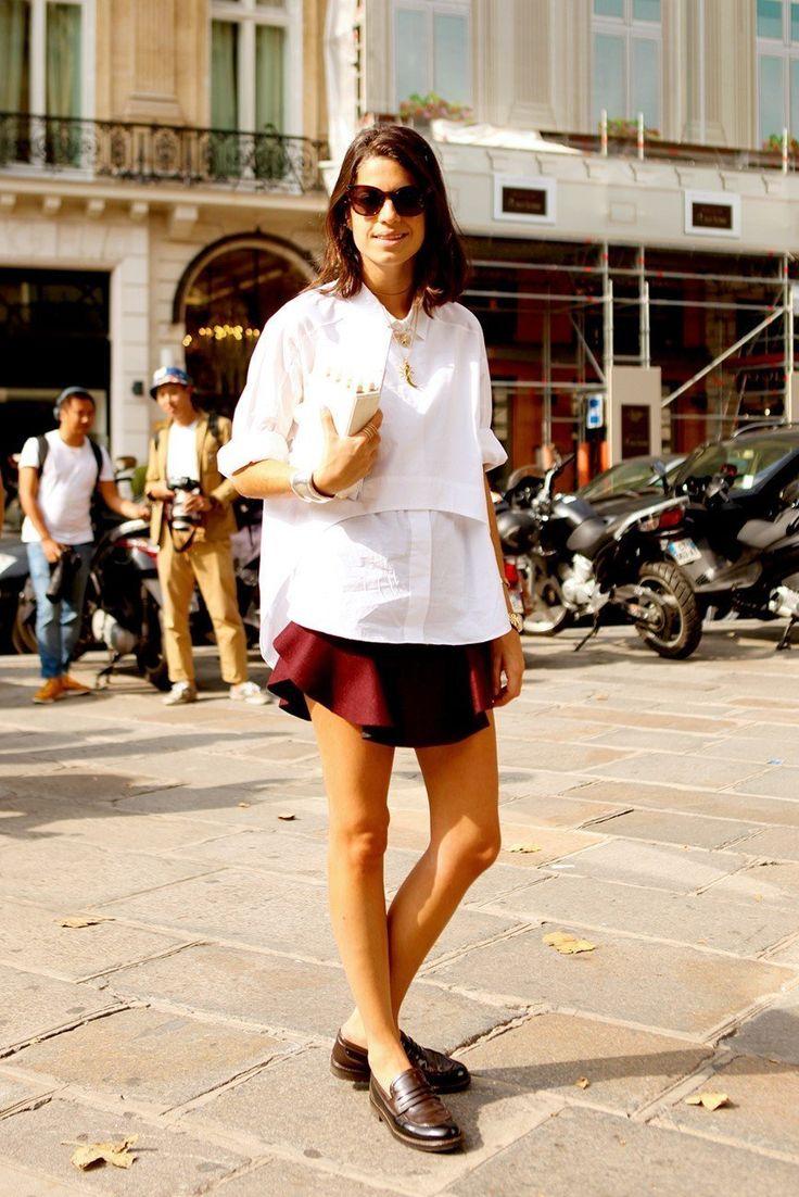 Женские лоферы — самая удобная и красивая обувь