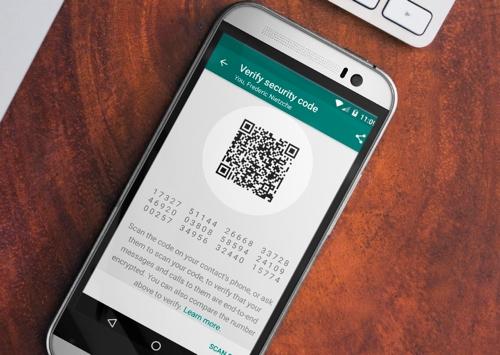 Сквозное шифрование whatsapp что это — сквозное шифрование сообщений в whatsapp, как его отключить в ватсапе