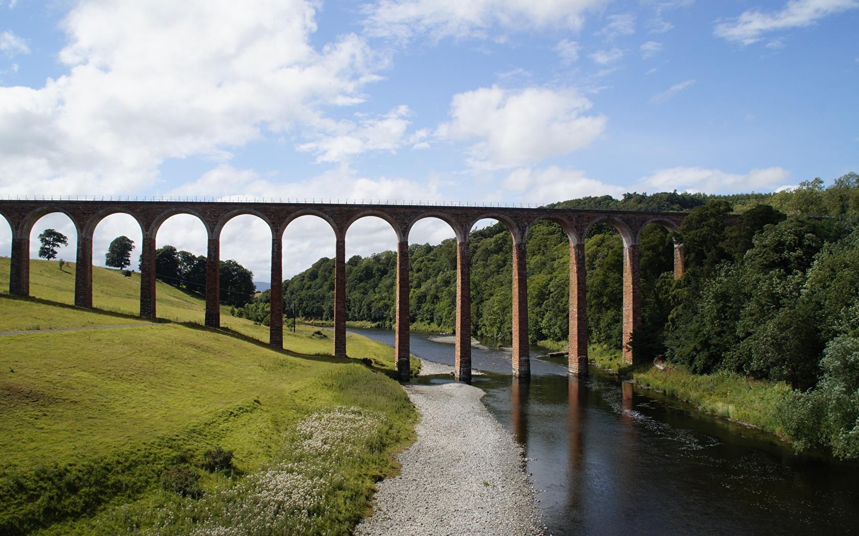 Виадук – это мост особой конструкции