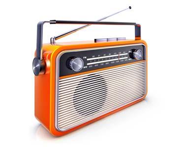 Радио — википедия