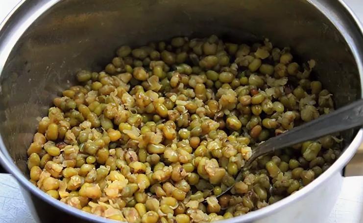 Маш (бобы мунг): польза и вред | food and health