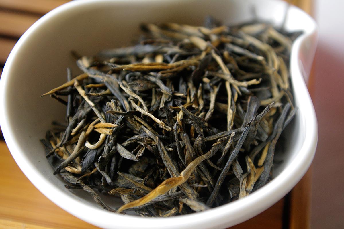 Степень ферментации чая, что это такое?