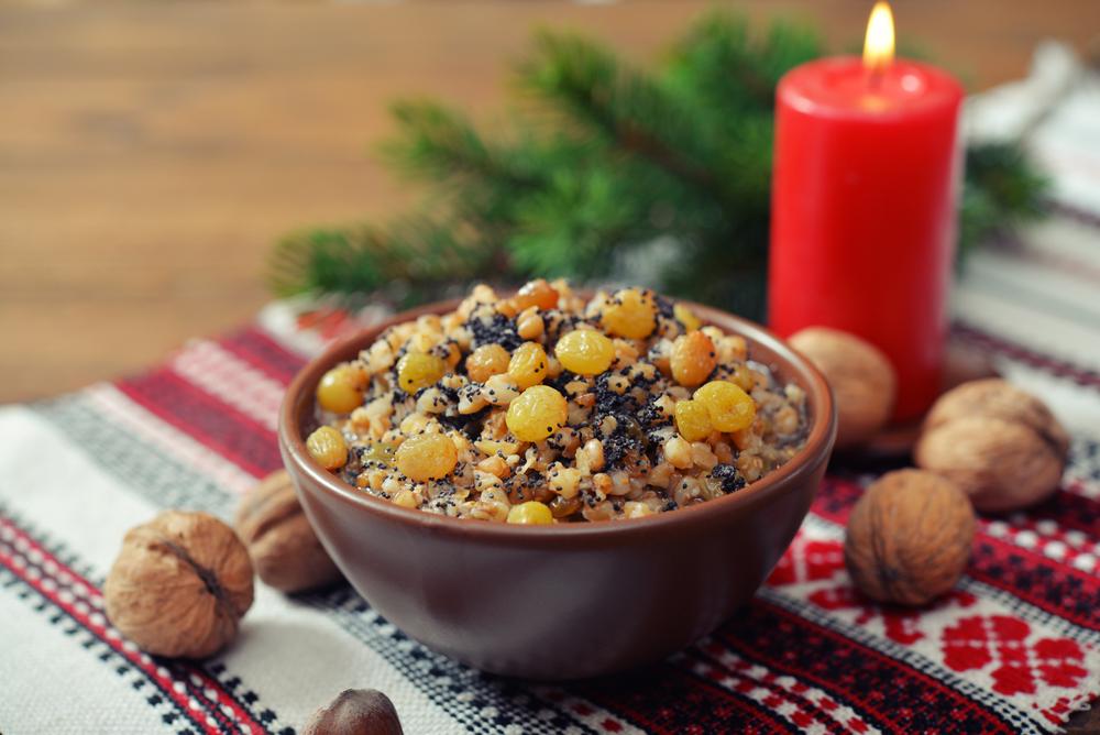 Праздничная кутья: история, символизм и секреты приготовления блюда