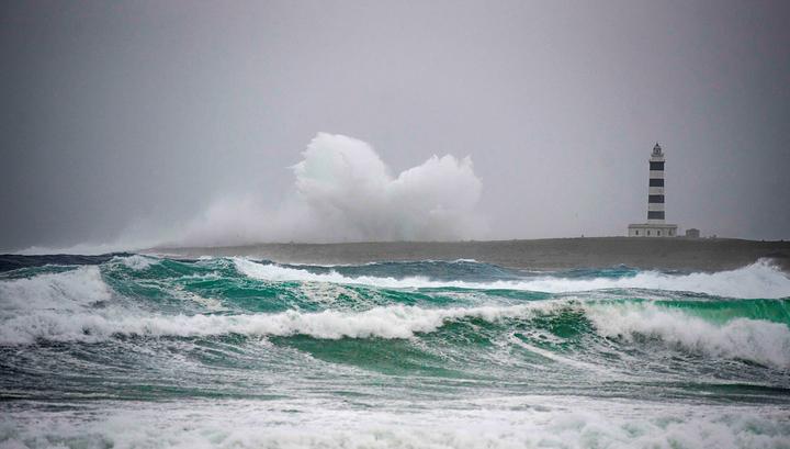 Интересные факты о цунами, причины, виды, способы выживания