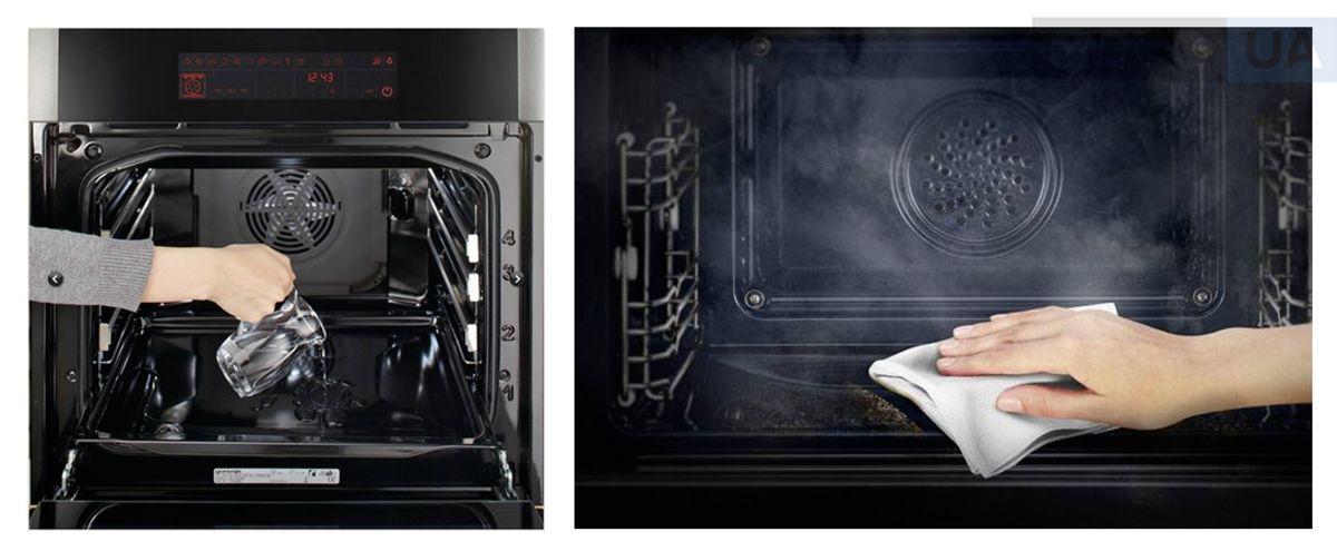 Каталитическая очистка духовки: что это такое, преимущества и недостатки