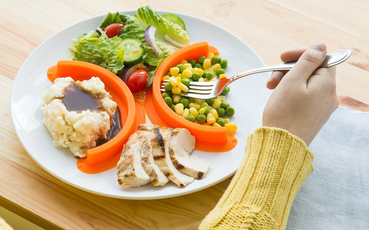 Что такое правильное питание – меню на каждый день