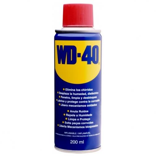 Вд-40 - что это такое? универсальная аэрозольная смазка wd-40: характеристики, применение, производитель, отзывы :: syl.ru
