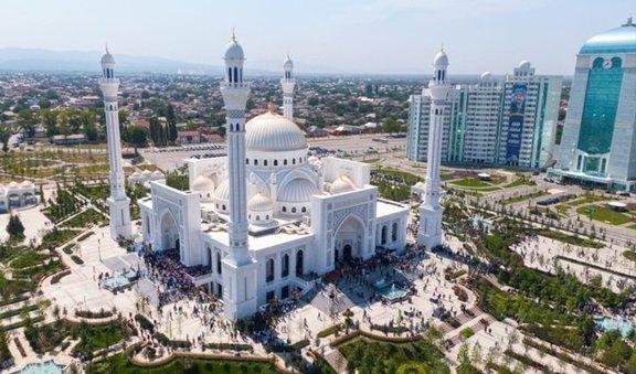 10 самых крупных мечетей мира   islam.ru