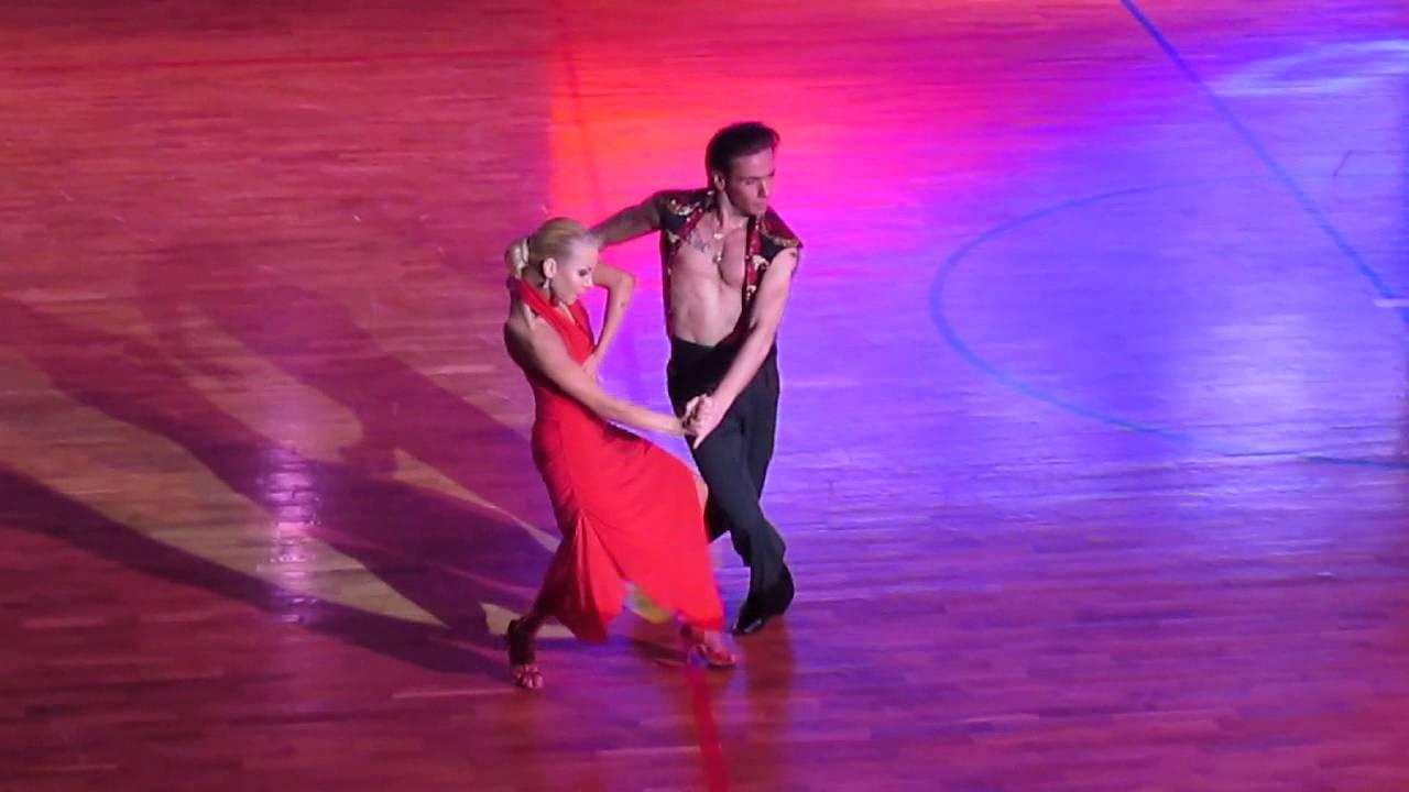 Виды и стили танго – какой выбрать?