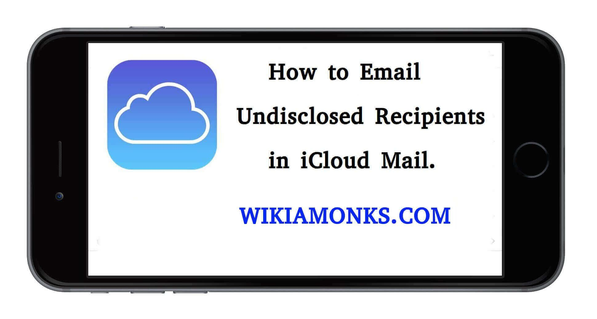 How to fix outlook express - undisclosed recipients question