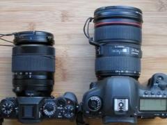 Что такое кроп-фактор и как он влияет на фотографии