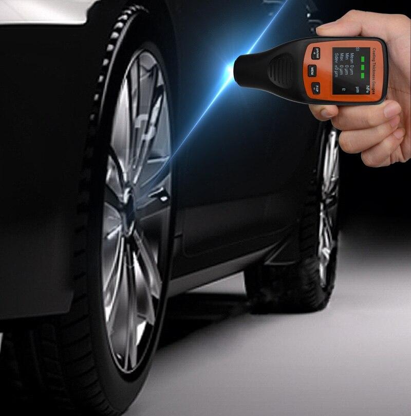 Что такое лкп в автомобиле и какая его толщина? | dorpex.ru