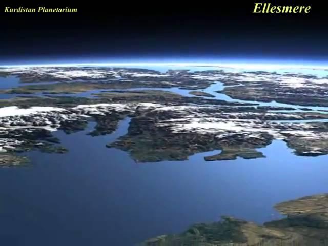 Как образовались материки и океаны?