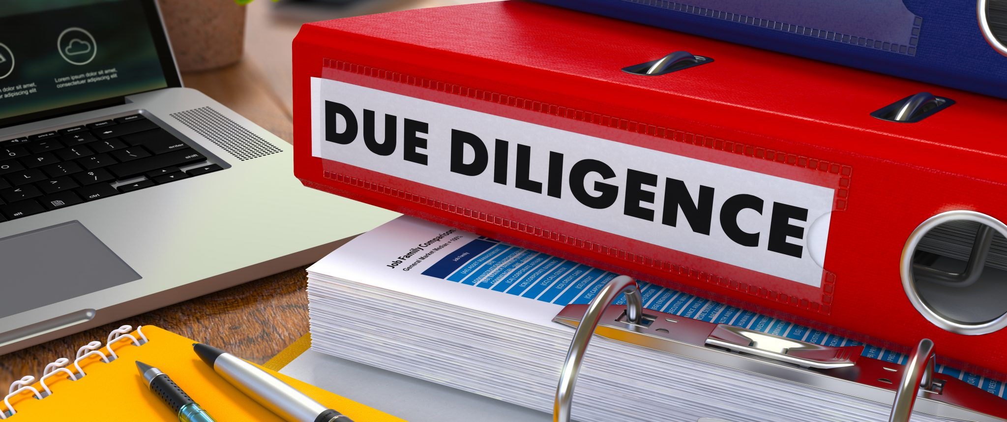 Enhanced due diligence (edd)
