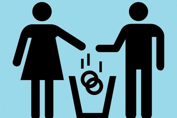 Развод: что это такое? статистика разводов в россии. как себя вести супругам при расставании? как справиться с разводом? психология