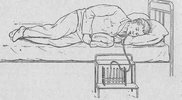 Минутированное дуоденальное зондирование - про паразитов