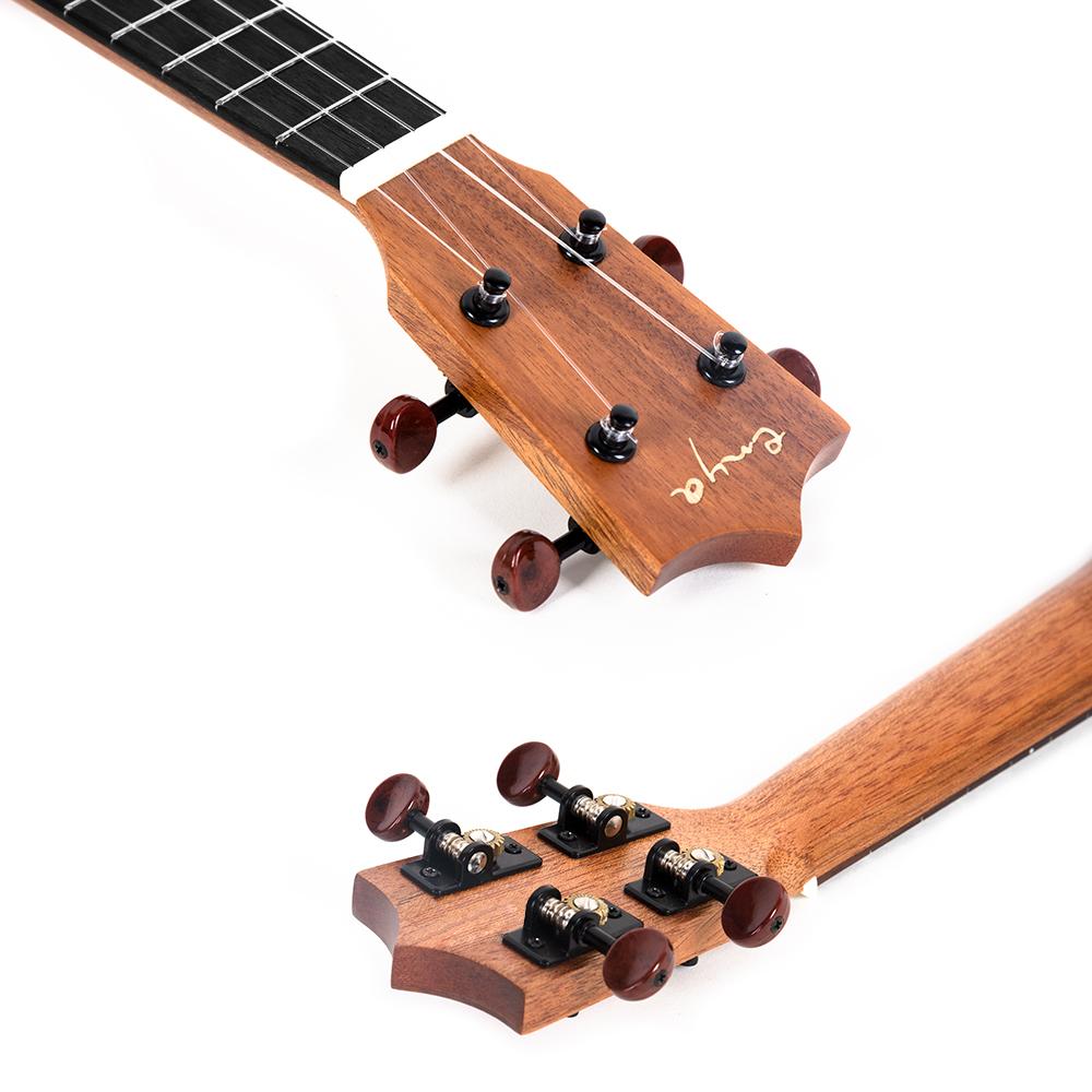 Укулеле: история и описание гавайской гитары