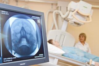 Сцинтиграфия щитовидной железы как проводят
