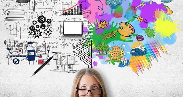 Творческие профессии: список 10 самых интересных