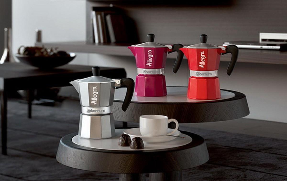 Гейзерная кофеварка: что это такое, принцип работы