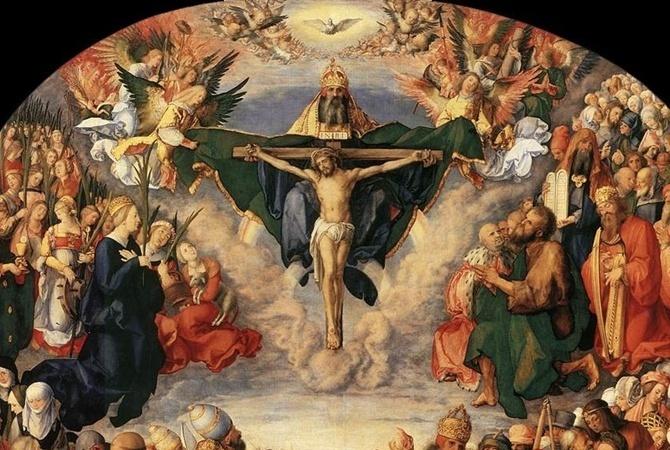 Святая троица - что это? понимание троицы в христианстве, учение о святой троице | православие и мир