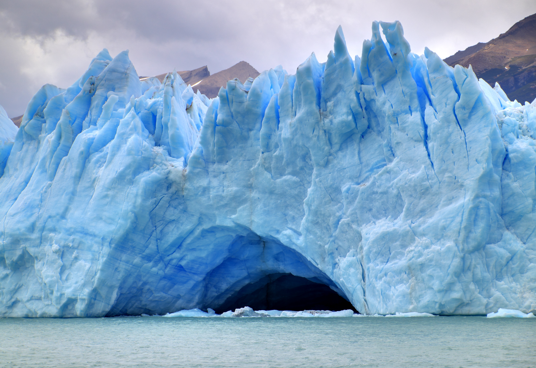 Что такое ледник? пульсирующие ледники. где находятся и как образуются ледники?