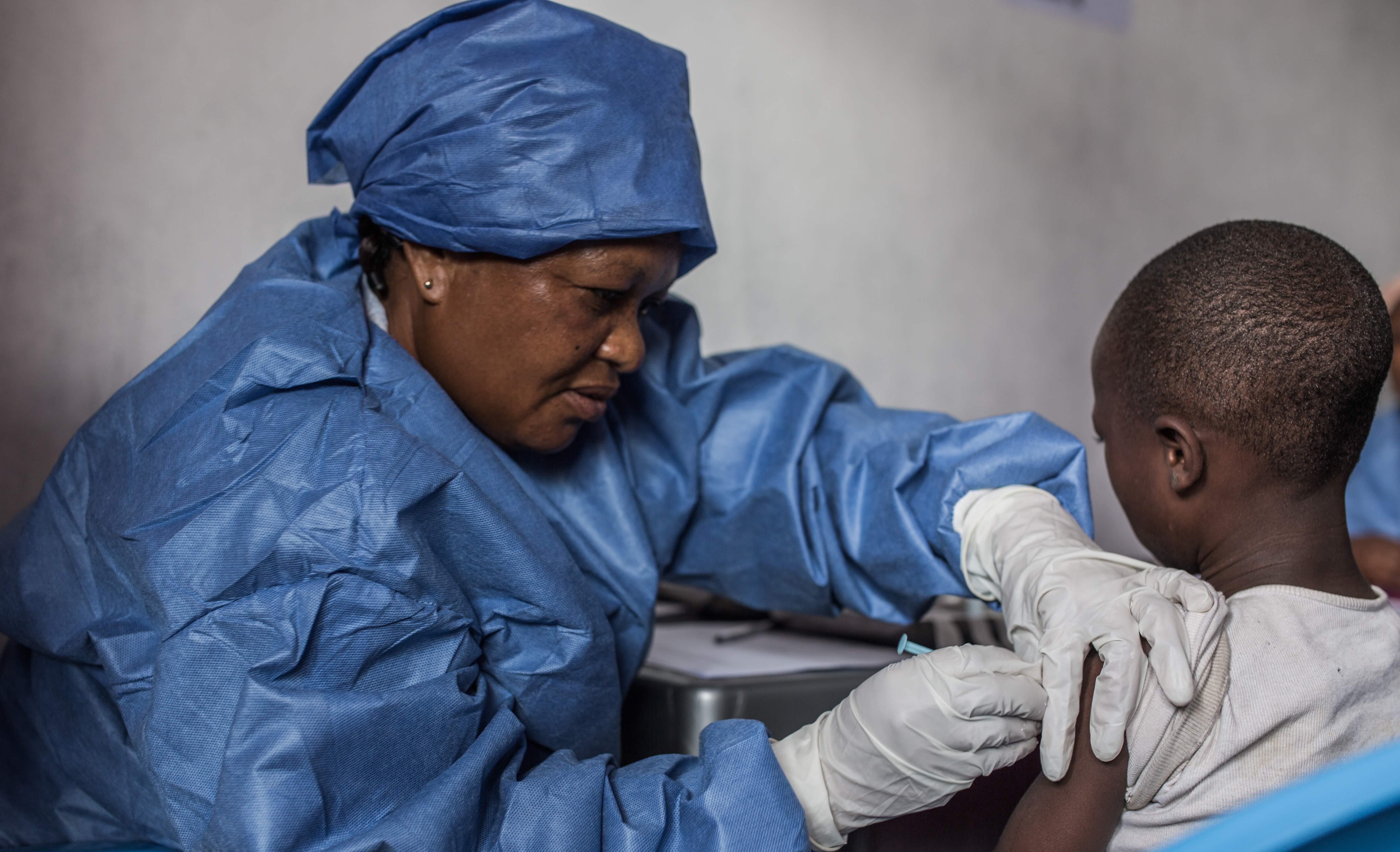 Секреты вируса эбола - hi-news.ru