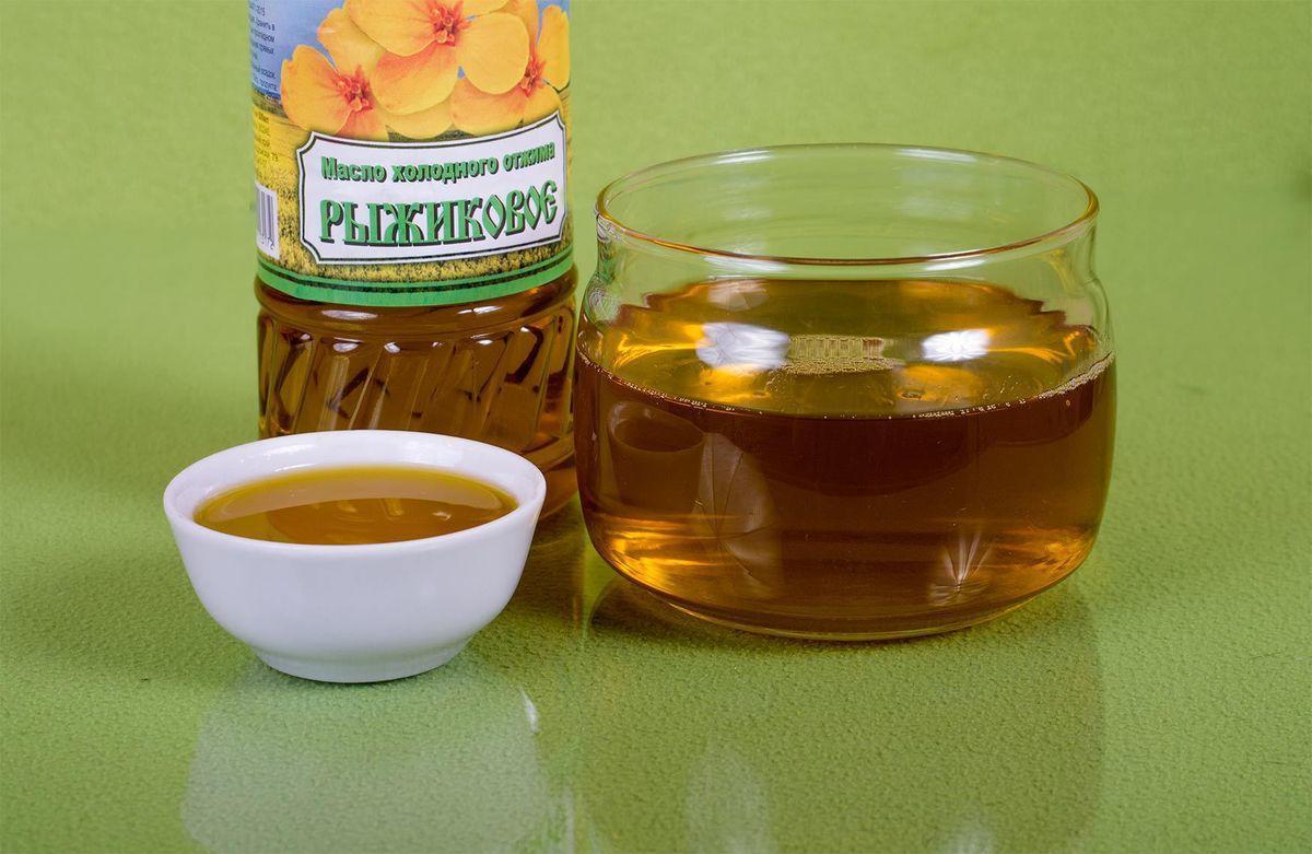 Вред рапсового масла для здоровья человека - траварт