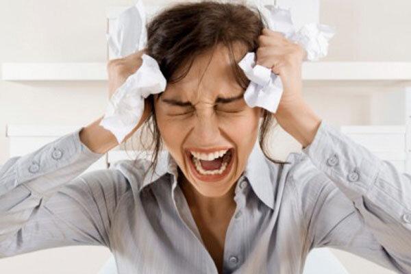 Нервный срыв - симптомы, причины, лечение
