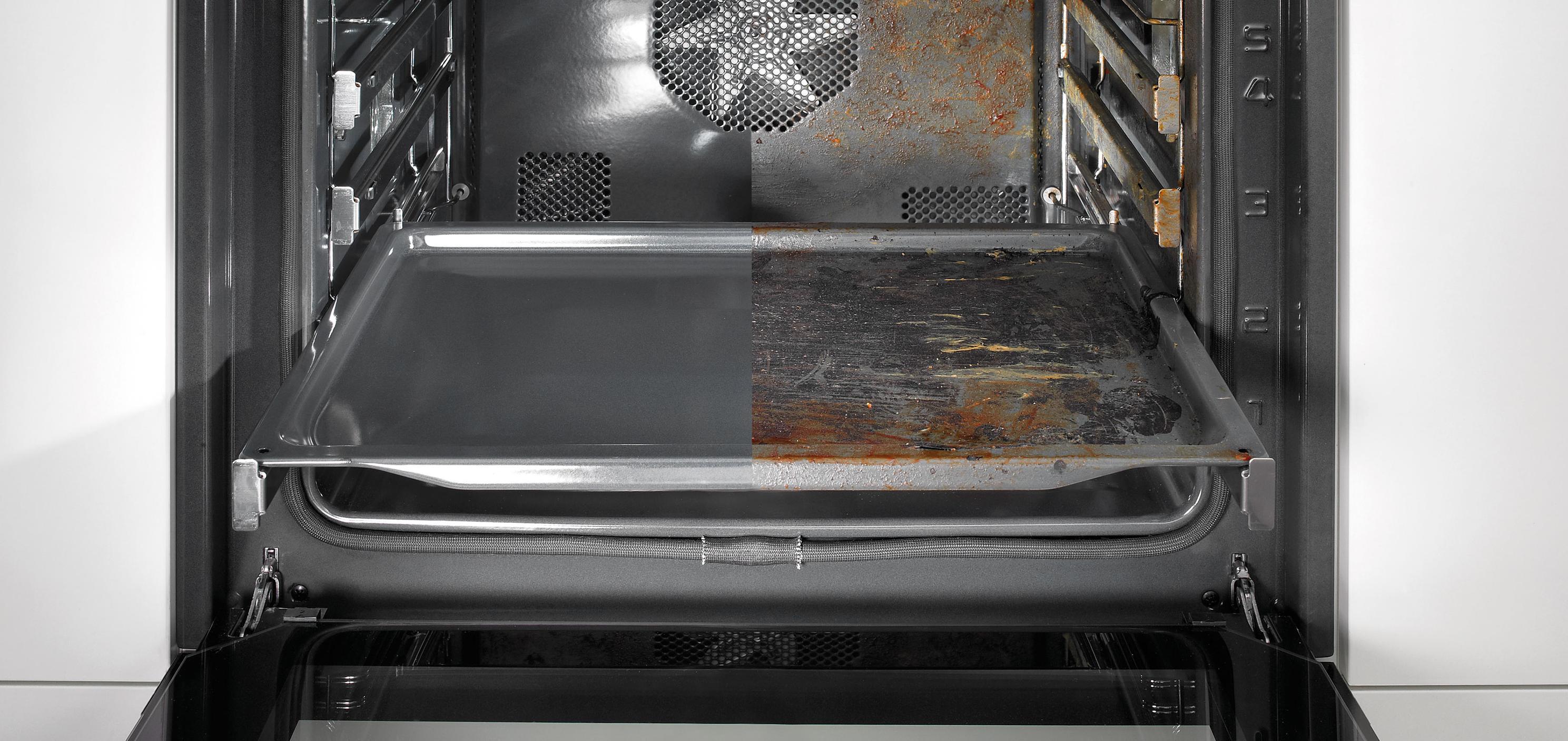 Каталитическая и пиролитическая очистка духовки: что это такое, какие отзывы о типах очистки духовых шкафов