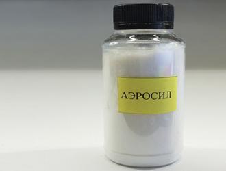 Знакомимся с уникальным веществом аэросил. что это такое?