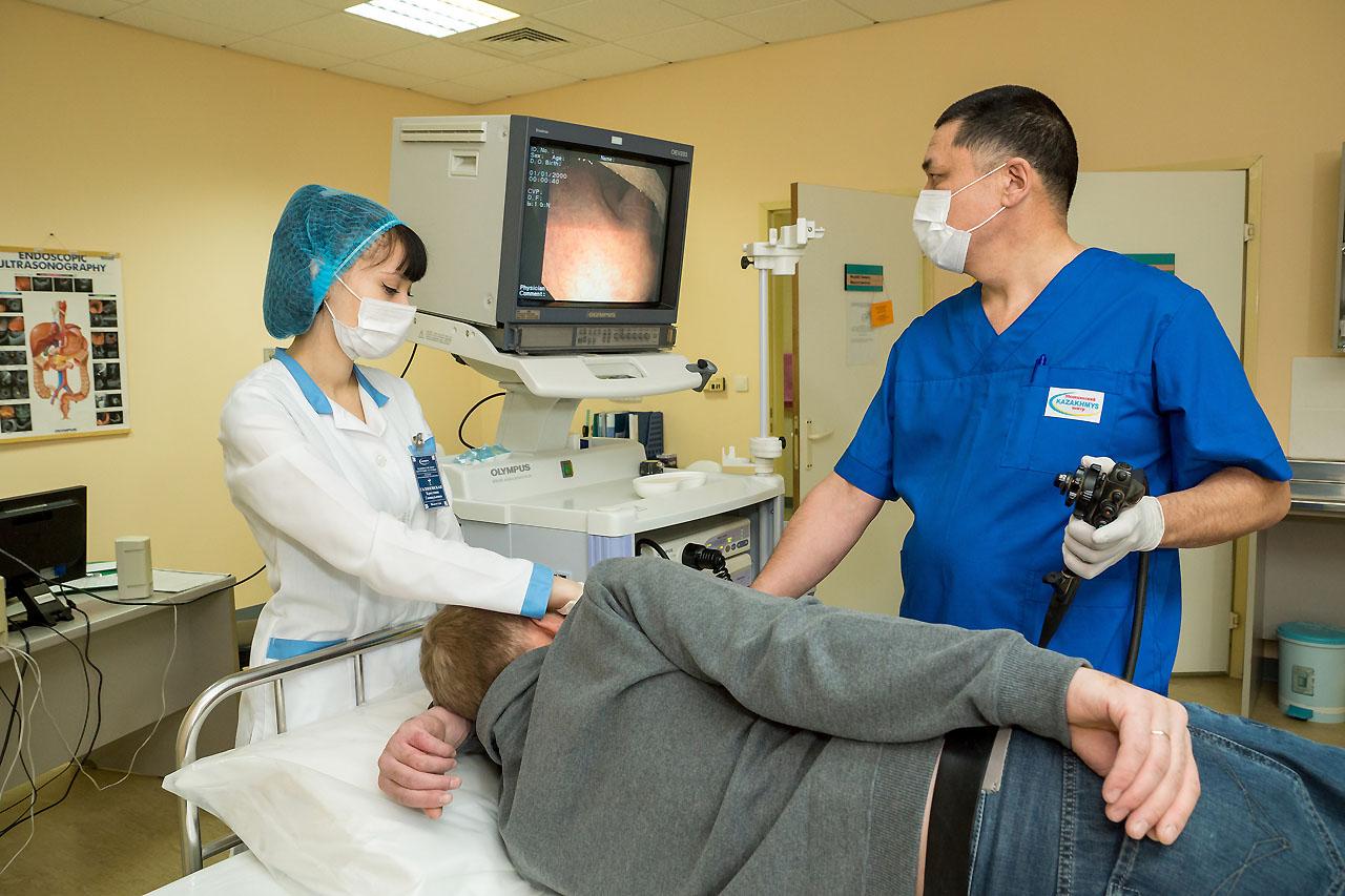 Эндоскопия - это... все об эндоскопии и ее видах :: syl.ru