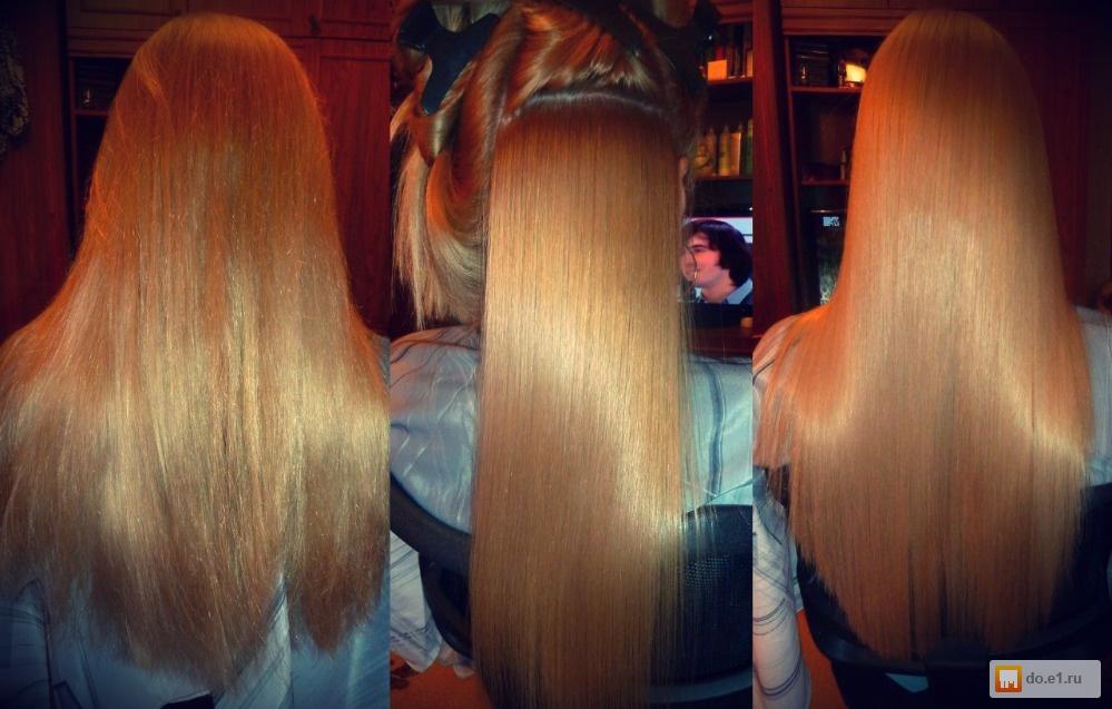 Ламинирование волос: что это такое и как сделать, плюсы и минусы, виды