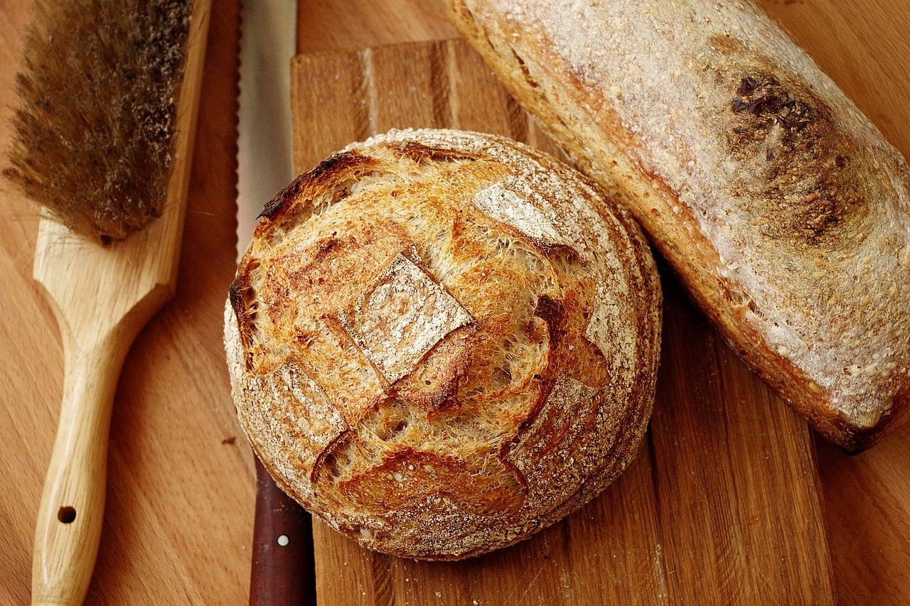 Хлеб подовый: что это такое и как его приготовить дома