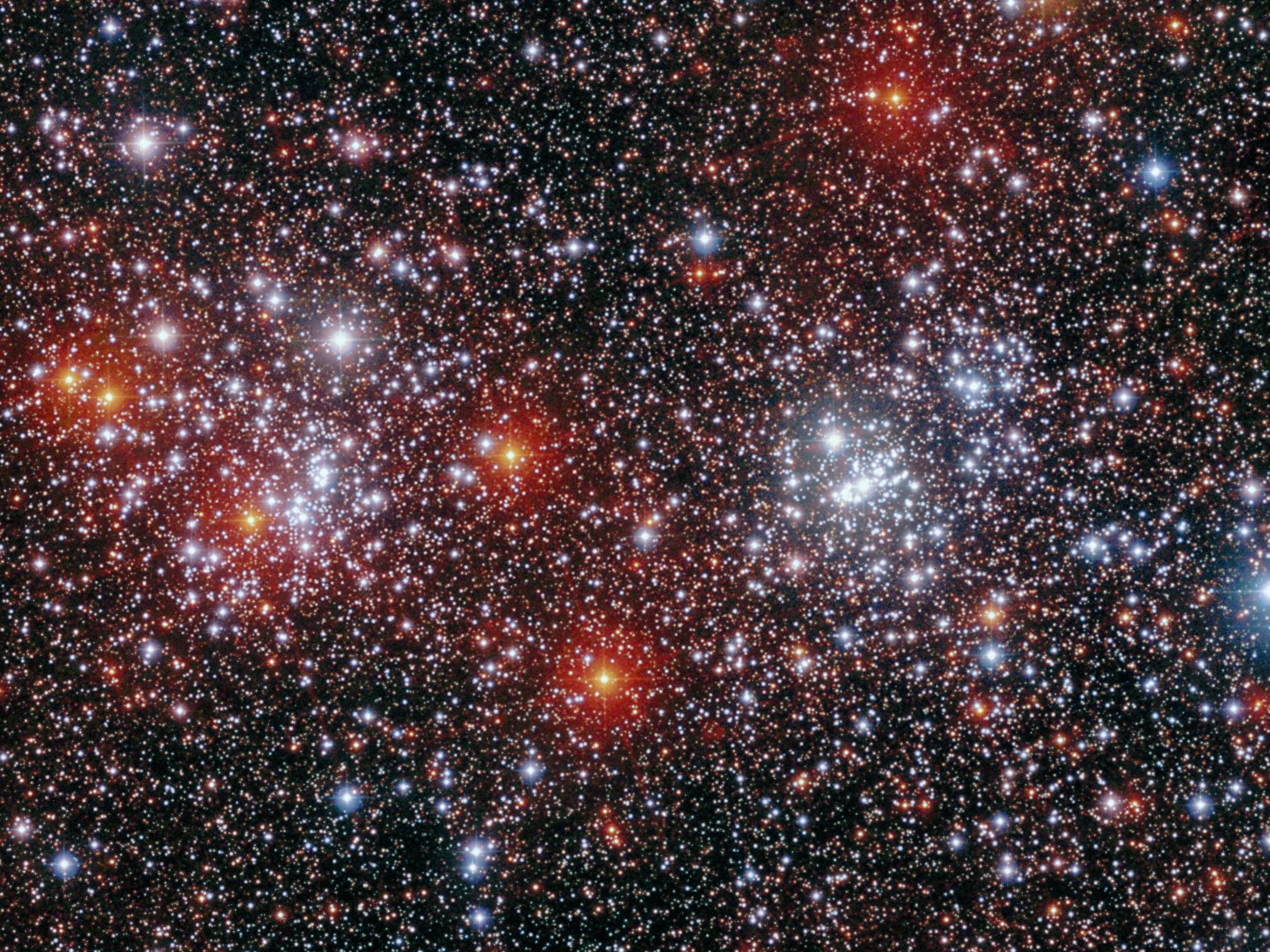 10 самых удивительных галактик во вселенной