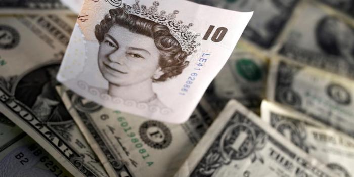 1 фунт стерлингов (gbp) в рублях (rub) на сегодня, сколько стоит 1 фунт стерлингов в российских рублях