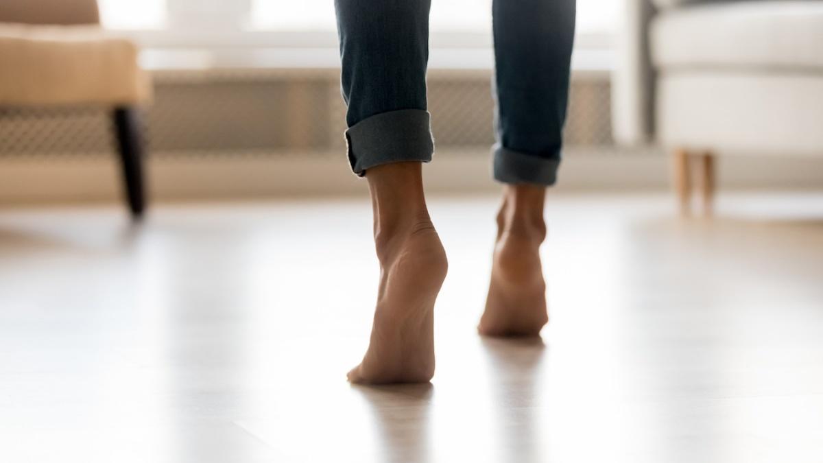 Ходьба для здоровья и похудения — польза, правила ходьбы