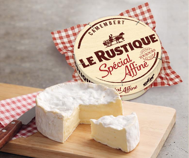 Сыр камамбер - как правильно есть и запах, чем отличается от бри и рецепты приготовления блюд с фото